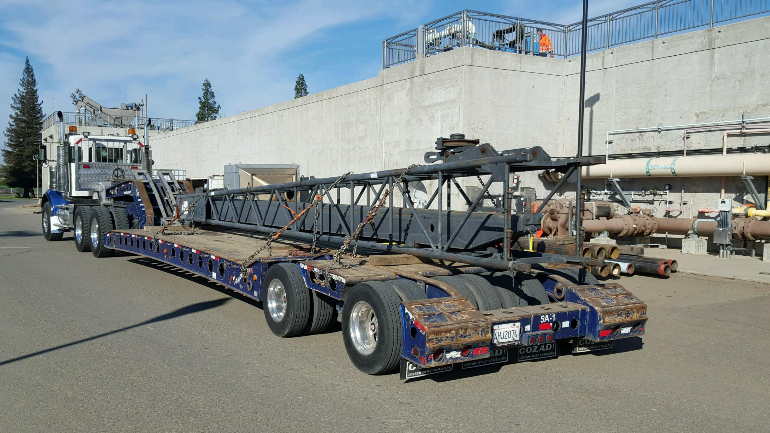 taylor heavy hauling  u2013 we haul the heavy u0026 39 s